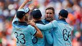 England end India's unbeaten run to revive semis hopes