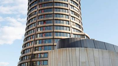 World's central banks to tackle technology with BIS innovation hub