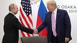 Trump suggested stepping up mutual dialogue to Putin - Ifax