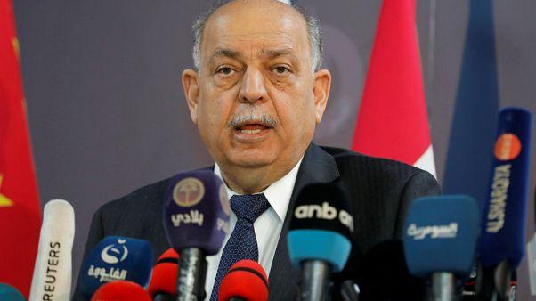 وزير النفط العراقي يتوقع تمديد اتفاق أوبك 6-9 أشهر