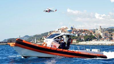 Caldo, uomo morto in spiaggia a Sanremo