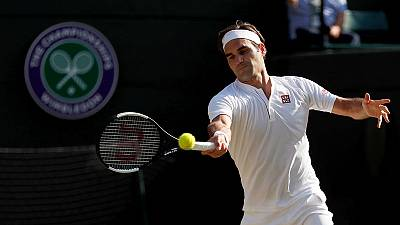Wimbledon is Federer's best chance to win 21st slam - Wilander