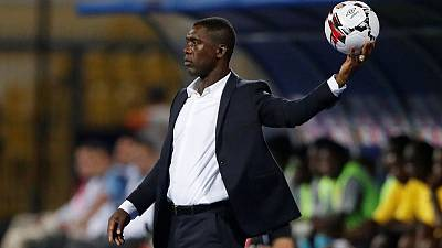 Seedorf gets a taste of high expectations surrounding Cameroon