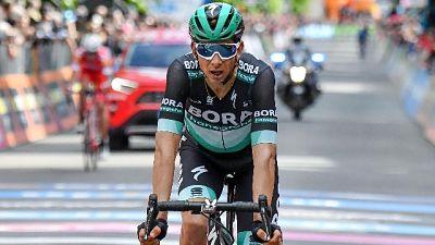 Ciclismo: Formolo campione italiano