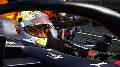 F1:Austria,Verstappen vince, Leclerc 2/o