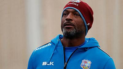 Young Windies looking to the future after early World Cup exit, says coach