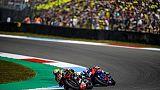 Moto: Olanda, Iannone chiude in top ten
