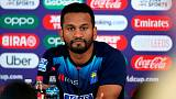 Batting collapses have cost Sri Lanka at the World Cup - Karunaratne