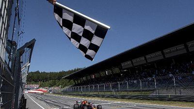 Fia conferma vittoria di Verstappen
