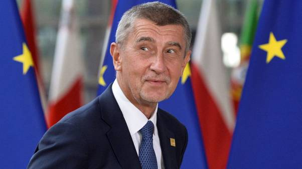 Czech PM warns of snap election if coalition crumbles