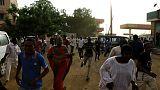 وكالة السودان للأنباء: سقوط 7 قتلى في احتجاجات يوم الاحد