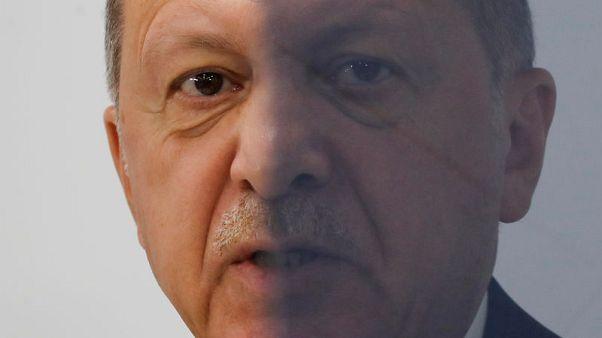 """أردوغان: """"بعض الأشخاص"""" يدفعون """"أموالا طائلة"""" لدفن قضية خاشقجي"""