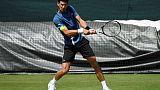 Djokovic adds former Wimbledon champ Ivanisevic to coaching team