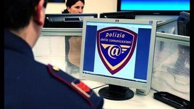 Estorsioni: falso profilo Fb, 3 arresti