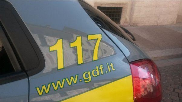 Mafia:sequestro beni a imprenditori Gela