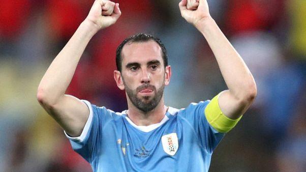 انترناسيونالي يؤكد ضم جودين من اتليتيكو مدريد في عقد لثلاث سنوات