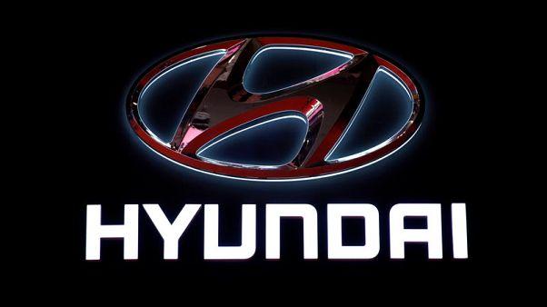 ملخص-تراجع مبيعات هيونداي موتور العالمية 8% في يونيو