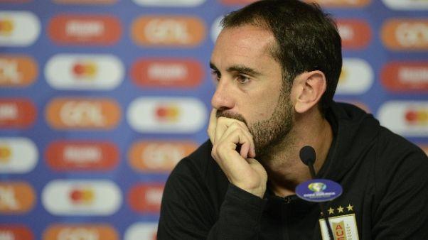 Inter, ufficiale l'ingaggio di Godin