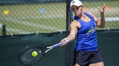 Tennis, australiana Barty n. 1 del mondo