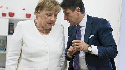 Ue: Conte, confido di evitare procedura
