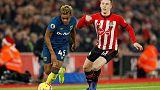 Villa sign full back Targett from Southampton