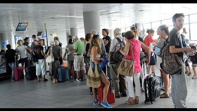 Volo Bergamo-Minorca ritardo oltre 24ore