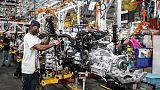 نمو نشاط المصانع الأمريكية في يونيو الأضعف منذ 2016