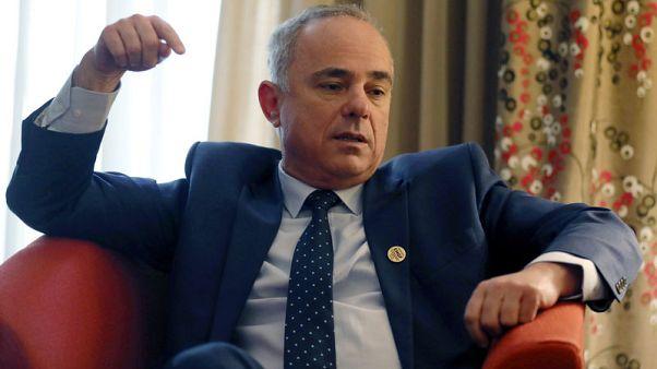 """تلفزيون: وزير إسرائيلي يدعو لزيادة الضغوط على إيران لمواجهة """"ابتزازها النووي"""""""