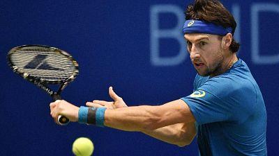 Wimbledon: Arnaboldi ko con Karlovic