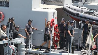 Sea Watch: Salvini,via comunque Capitana