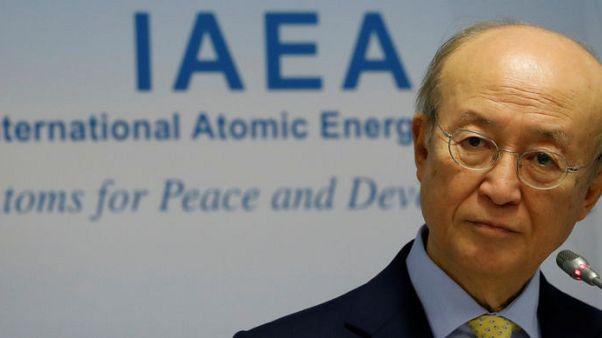 وكالة الطاقة الذرية: مخزون إيران من اليورانيوم المخصب تجاوز حدود الاتفاق النووي