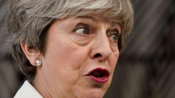 متحدث: بريطانيا تبحث بصورة عاجلة الخطوات التالية بعد انتهاك إيران للاتفاق النووي