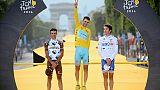 Tour: Nibali, sarà una corsa molto dura