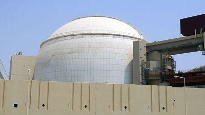 مصدر: ألمانيا تشعر بقلق شديد بشأن انتهاك إيران للاتفاق النووي