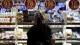 Japan Inc's inflation expectations stagnate, keep BOJ under pressure