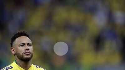 Neymar, prosegue indagine accusa stupro
