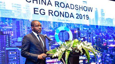 La poussée des investissements de la Chambre africaine de l'énergie en Chine rencontre un énorme succès