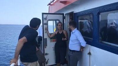 Salvini, Francia non insulti e accolga