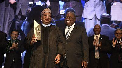 La reconduction du Secrétaire général de Organisation des pays exportateurs de pétrole (OPEP), Mohammed Barkindo, est un facteur de stabilité pour les marchés mondiaux du pétrole