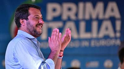 Ue:Salvini,no a nomine decise da 2 paesi