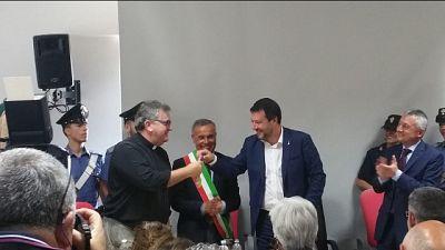 Salvini, lotta a 'ndrangheta priorità