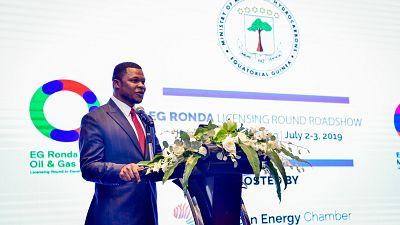 Le PDG de Centurion parle aux investisseurs chinois des opportunités africaines dans l'industrie du pétrole et du gaz