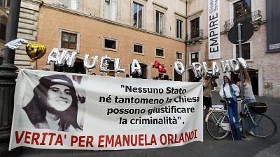 Orlandi: Vaticano,saranno aperte 2 tombe