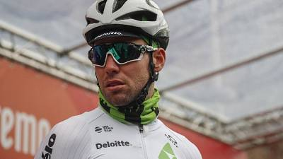 Tour: Cavendish non sarà al via,