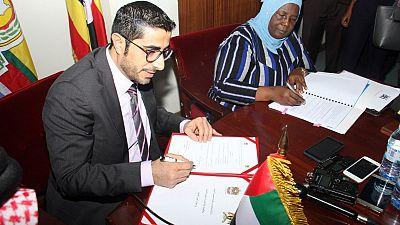 UAE, Uganda sign Memorandum of Understanding (MoU) on recruitment practices
