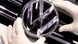 Volkswagen says 50% of China sales will be NEVs by 2035