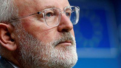 قمة الاتحاد الأوروبي للاتفاق على شغل المناصب العليا تدخل يومها الثالث