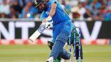 Rohit tonne powers India to 314-9 against Bangladesh