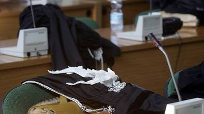Agenti penitenziaria assolti a Ferrara