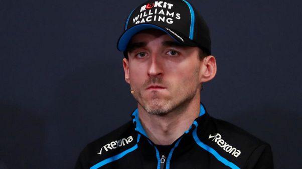 فورمولا 1: خطأ فني منح كوبيتسا جائزة أفضل سائق في سباق النمسا